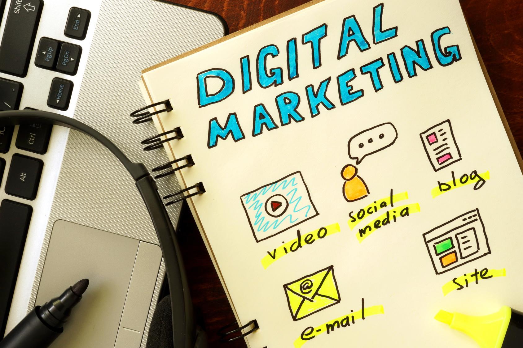 Viver do Marketing Digital é possível
