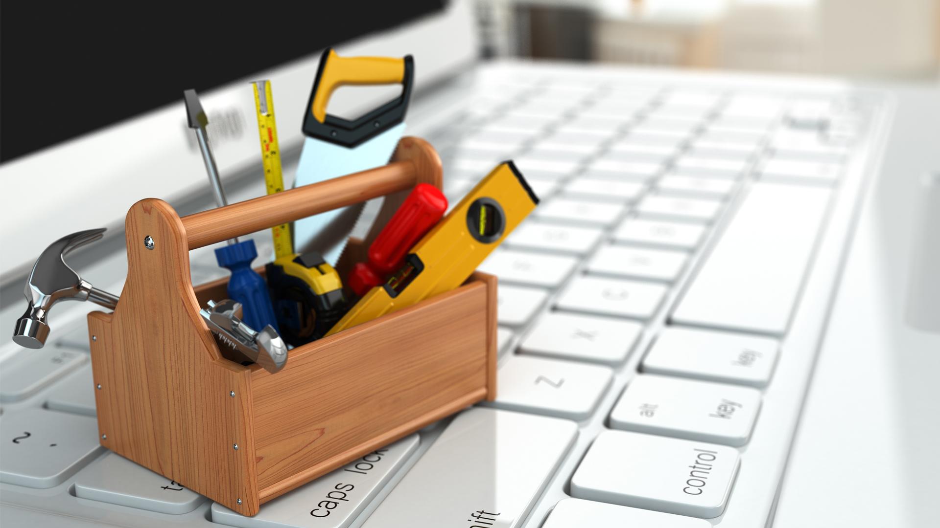4 Essenciais Ferramentas para criar seu negócio na internet com baixo Custo