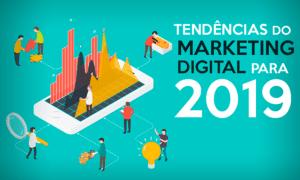 7 tendências de vídeo marketing para apostar em 2019