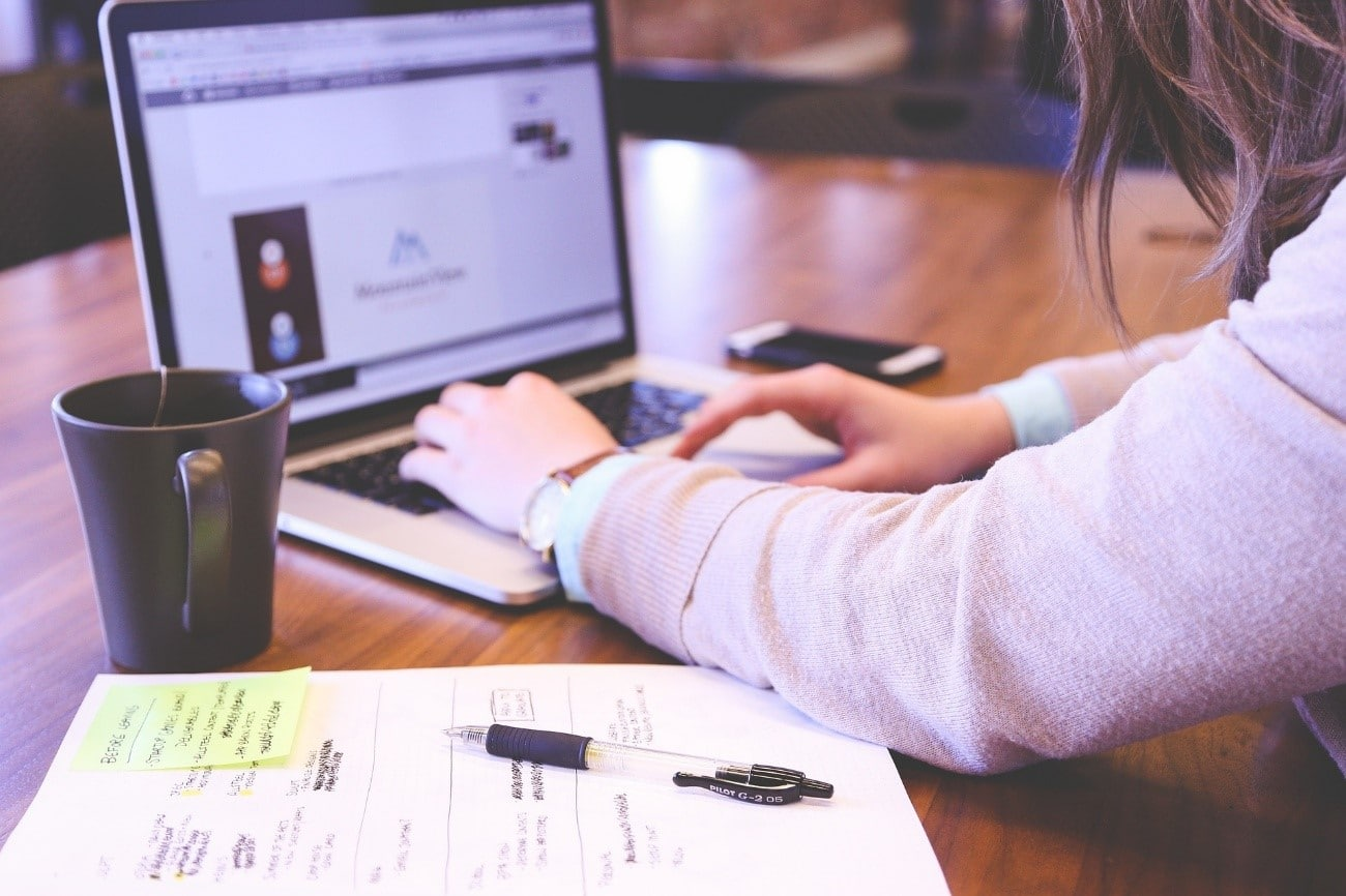 Como trabalhar com marketing digital